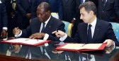 Sarkozy, Blair, Carter III réclament leur part du gâteau