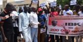 Mouvement d'humeur des chômeurs, la démission du ministre de l'emploi exigée