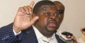 Koné Cheick Oumar réclame la démission de Sidy Diallo