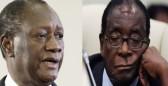 Démission de Mugabe, et si Alassane Ouattara avait raison...