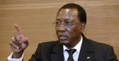 Affaire Gadio, N'djamena nie toute implication de Deby