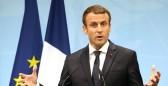 France : Macron a Ouaga avant le sommet UA-UE d'Abidjan