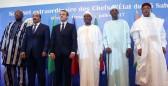 Nouvelle réunion des chefs d'Etat pour accélerer le financement de la force conjointe