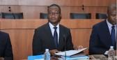Les députés suspendent l'adoption du budget 2018