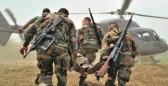 Cinq soldats français blessés avant la visite du PM à Kidal
