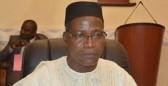 Tiémoko Sangaré annonce le crash d'un hélicoptère de l'armée