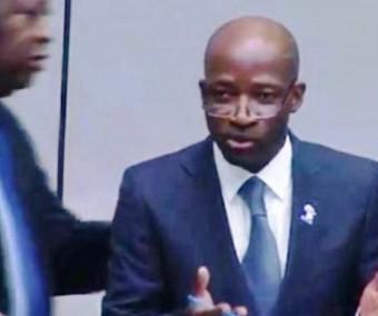 Les avocats de Blé Goudé réclame sa libération