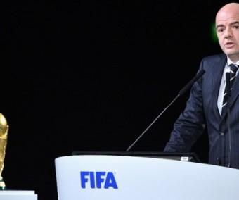 La FIFA renonce à un Mondial à 48 équipes
