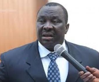 Adjoumani dit avoir prit acte de la decision de Bédié
