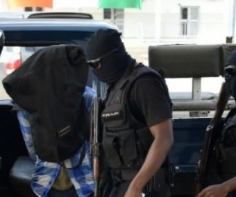 Un réseau de trafiquants d'armes découvert à la police ?