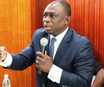 KKB plaide le retour de Gbagbo et Blé Goudé auprès de Gon Coulibaly