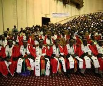 Le gouvernement  négocie avec les syndicats des magistrats