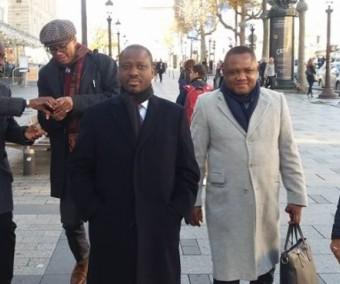 Sortie clandestinement d'Abidjan, nous avons retrouvé Guillaume Soro