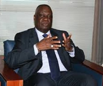 Marcel Gossio, ancien Dg du port d'Abidjan est décédé