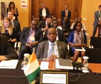 Abidjan favorable au Pacte mondial sur la migration de l'ONU