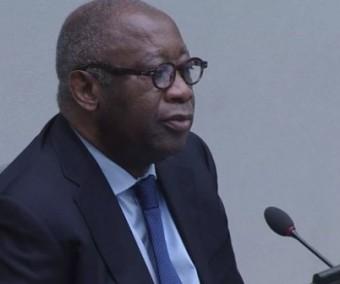 le parti de Fru Ndi exprime sa solidarité avec Gbagbo