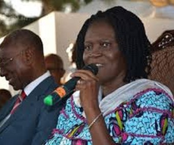 Simone Gbagbo appelle