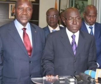 Le PIT conduite par Aka Ahizi en conclave à Abidjan