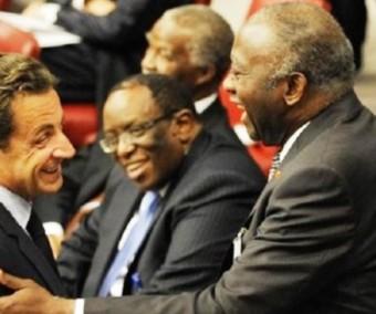 Nicolas Sarkozy s'oppose à la libération de Laurent Gbagbo ?