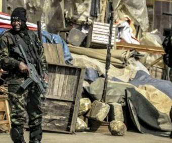 Un officier tué lors d'un raid en région anglophone