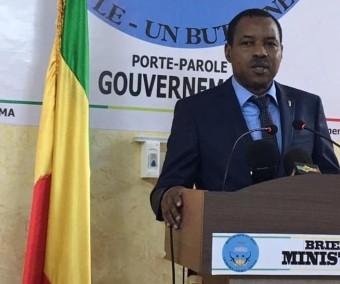 Le gouvernement malien soutien avoir obtenu la libération de deux otages locaux
