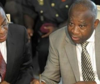 Echec d'une rencontre entre Affi et Gbagbo à Bruxelles