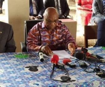 FPI, Assoa Adou appelle Affi N'Guessan à réviser sa copie