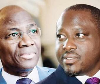 L'interaction entre Bassolé et Soro pendant le coup d'Etat manqué de 2015