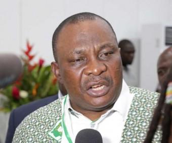 Kobenan Adjoumani démonte Mme Gbagbo dans le Gontougo