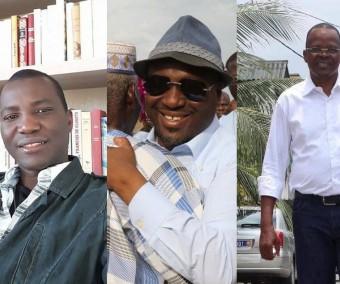 Bizarre, pour Soro Guillaume, Lobognon et Doumbia Major s'insultent
