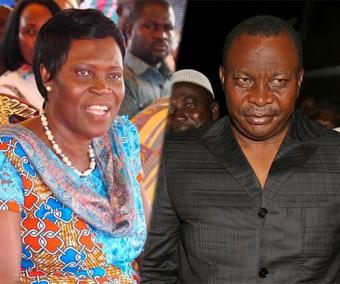 Réponse à Simone Gbagbo, «Tonton Adjoumani», et s'il se taisait ?