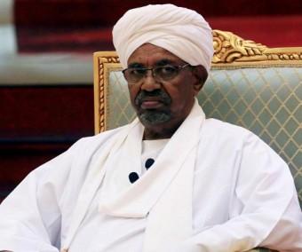 Soudan, plus de 100M d'euros saisis au domicile de Béchir