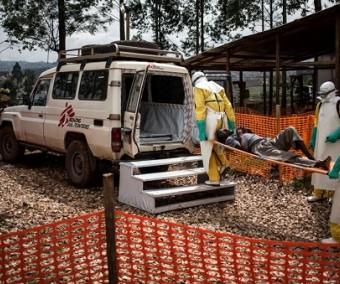 Katumbi condamne l'attaque du centre Ebola de Butembo