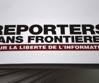 Le pays le plus meurtrier des journalistes