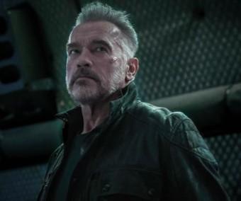 Arnold Schwarzenegger attaqué lors d'un événement