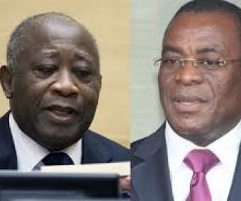 Les grosses manoeuvres de Gbagbo pour asphyxier Affi