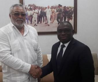 Retour de Gbagbo, Kouadio Konan Bertin prépare un coup