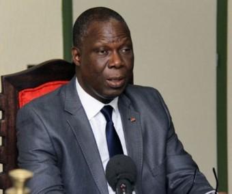 Crise au BURIDA, le ministre Bandaman appelle au calme