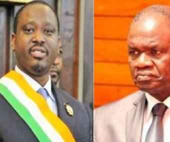 Duel Soro et Amadou Soumahoro, ce que risque la Côte d'Ivoire