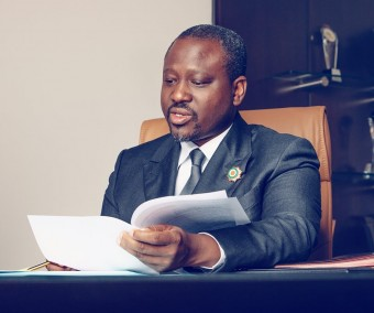 APF, Guillaume Soro refuse le ''viol'' des statuts et règlements