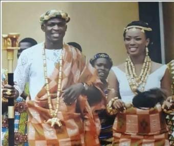 Après son mariage,  Koné Arouna traduit en justice par son ex femme