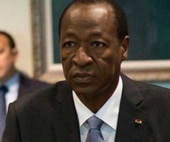 Blaise Compaoré a été exfiltré par les Français
