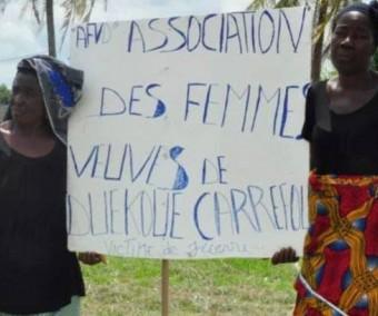 tueries de Duékoué, la vérité de Saint-Tra Bi