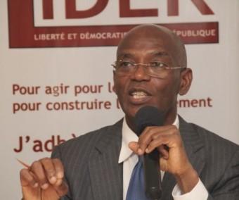 Immigration, ce que pense Mamadou Koulibaly