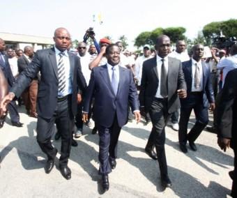 PDCI, les dessous du retour de Bédié à Abidjan