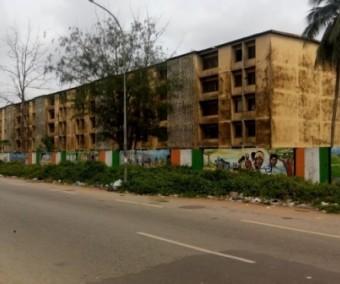 Amadou Gon annonce la réhabilitation des résidences universitaires
