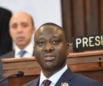 Soro et Amadou Soumahoro royalement ignorés à Rabat