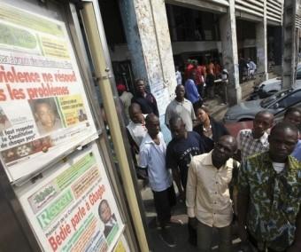 Revue de presse de Côte d' Ivoire du 18 juin 2019