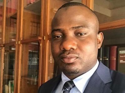 Côte d'Ivoire : Le Député Alpha Yaya Touré, pro-Soro, rejoint le RHDP