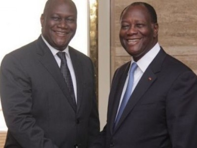 Ouattara éjecte son frère Téné Birahima Ouattara du Gouvernement